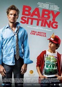 L'estate 2014 di Eagle Pictures è all'insegna del divertimento e della commedia con tre titoli tutti da ridere: Babysitting, Provetta d'amore e Premature.