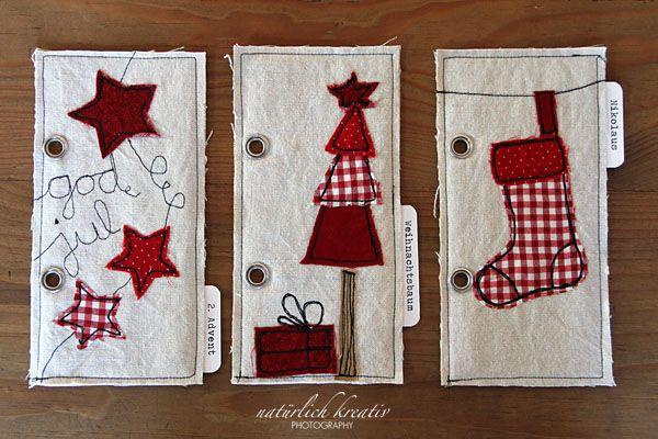 Fabric tag inspiration #2