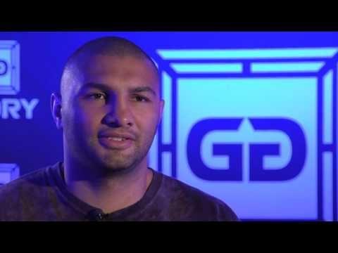"""Anderson """"Braddock"""" Silva on heavyweight division, Junior Dos Santos, Aldo-McGregor"""