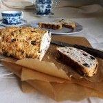 Het allerlekkerste havermoutbrood