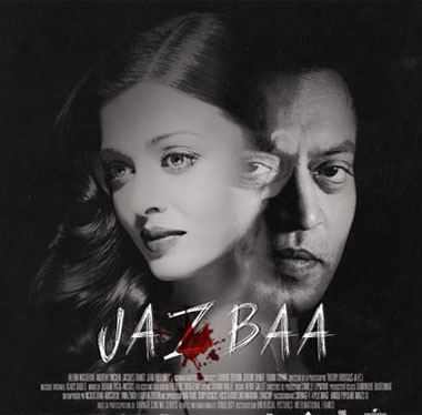 About Jazbaa Movie-Jazbaa 1st Day Box Office Collection,Jazbaa movie review,jazbaa movie rating,Irrfan khan Jazbaa movie,jazbaa movie box office collection
