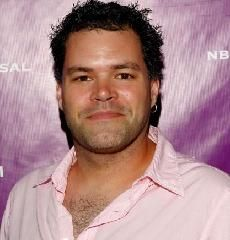 Xyy'nai Aaron Douglas, Actor (Battlestar Galactica).