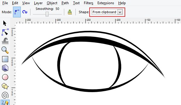 Drawing Lines With Inkscape : Best images about inkscape on pinterest texts free