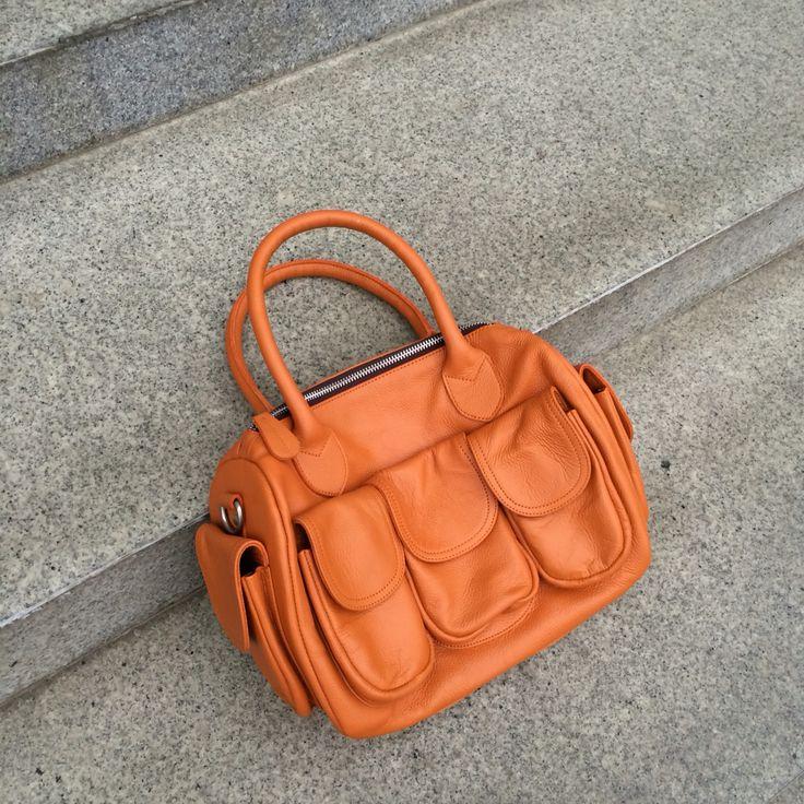 Speedy Oren Bag