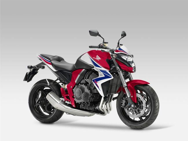 Honda CB1000R 2014 http://www.hondamotovalencia.es  Concesionario oficial Honda valencia