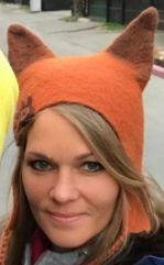 Fox Hat.