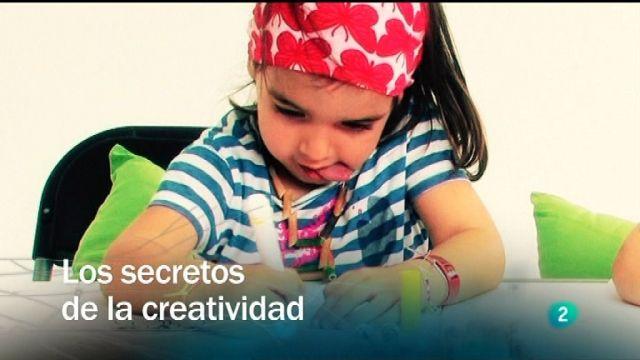 """Ken Robinson """"Todos tenemos la capacidad de ser creativos"""" - Redes Educación.  rtve.es."""