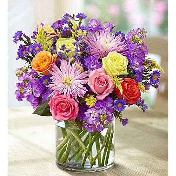 Find This Pin And More On Beautiful Birthday Flowers Online