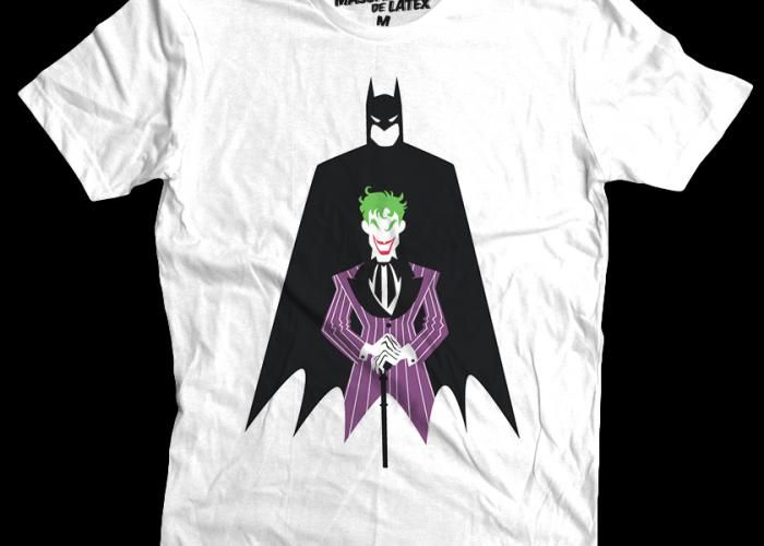 I´M Watching You - Hombre #Batman #Joker #DC #MascaraDeLatex