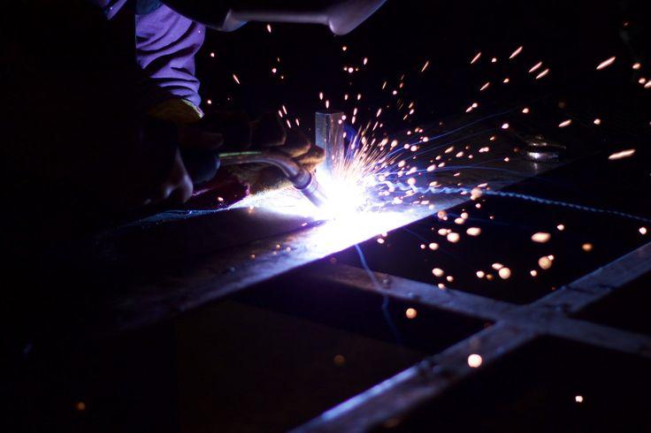 Quick Guide to Mig welding aluminum - Engineer Pro