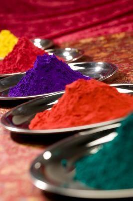 How to Make Tempera Powder Paint