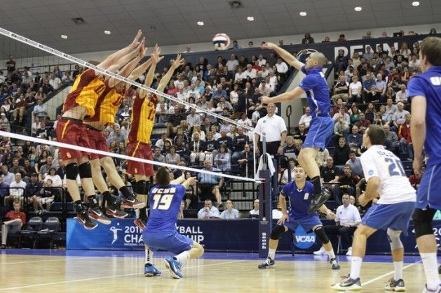 How to Improve Your Vertical Leap for Volleyball With Jump Training, Part 1: Strength Training