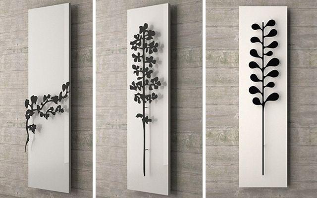 Ideas para decorar con radiadores modernos salon en 2019 radiadores modernos radiadores y - Ideas para cubrir radiadores ...