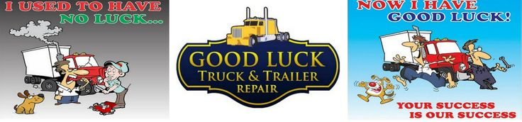Good Luck Truck and Trailer Repair