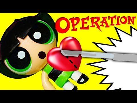 POWERPUFF GIRLS Cartoon Network Surprise Play Doh Heart Surgery with TROLLS + PJ Masks Toys - http://beauty.positivelifemagazine.com/powerpuff-girls-cartoon-network-surprise-play-doh-heart-surgery-with-trolls-pj-masks-toys/ http://img.youtube.com/vi/qtB4BTs-xto/0.jpg