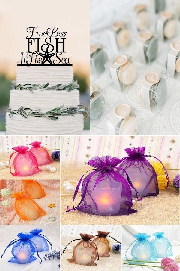Custom Wedding Favors Discount Wedding Supplies Modern Wedding Favor Ideas In 2020 Discount Wedding Supplies Custom Wedding Favours Modern Wedding Favors