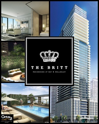The Britt Residences by Lanterra Developments - Exclusive VIP Access - Now Open to First Access members! Sign Up today for Free Membership! http://www.century21.ca/leadingedgerealty/New_Condos