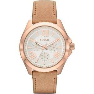 Montre Femme Fossil Cécile AM4532 Bracelet en c… , - Achat/vente montre - Cdiscount