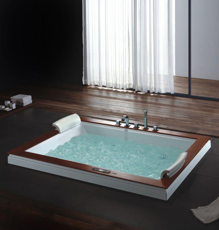 Ecco come scegliere la vasca idromassaggio!