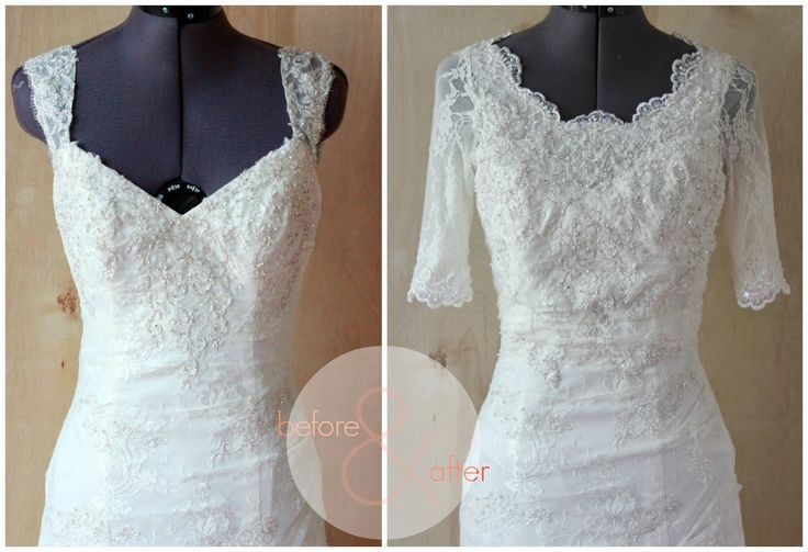 Best 25+ Dress Alterations Ideas On Pinterest