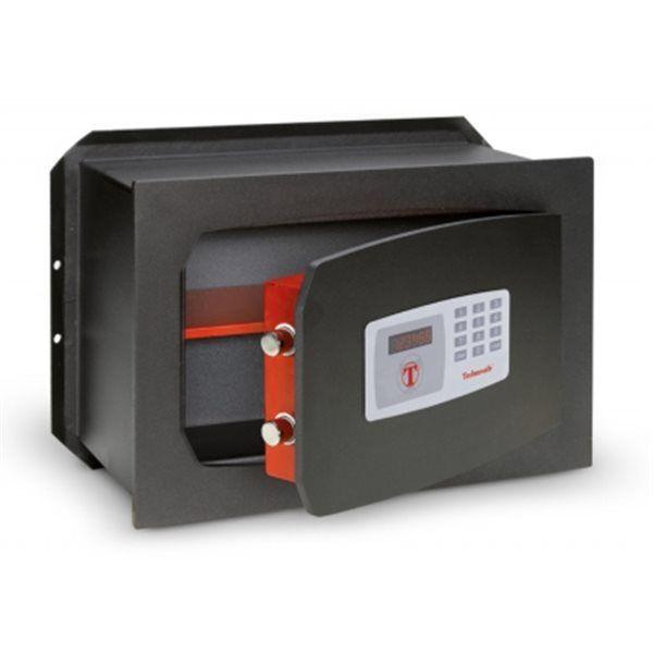 Iniziamo a proteggereTechnosafe Digital TE 3 Technomax casseforte di sicurezza