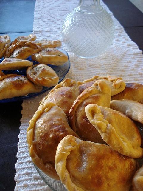 Calzoni fatti con il Bimby: LEGGI LA RICETTA ► http://www.ricette-bimby.com/2010/06/calzoni-bimby-ricetta.html