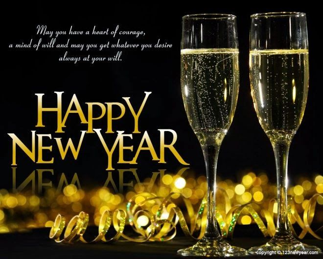 Happy New Year 2016 Wishes Wallpapers, Images, Pictures