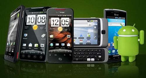 Android Smartphones & Tablets Driver Download ~ China Gadgets Reviews
