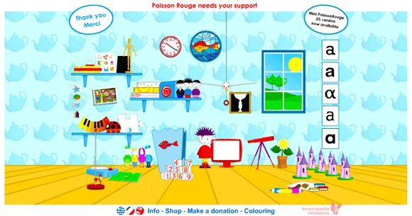 10 Interactive Computer Games To Teach Your Kids Alphabets & Numbers
