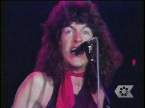 REO SPEEDWAGON 1979