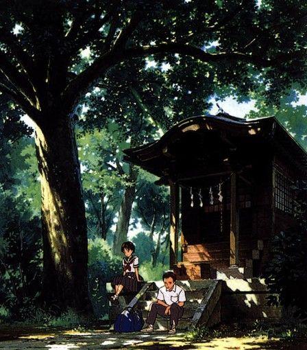 「耳をすませば」のすべてがここに!舞台となった「聖蹟桜ヶ丘」はとても素敵な街だった | RETRIP