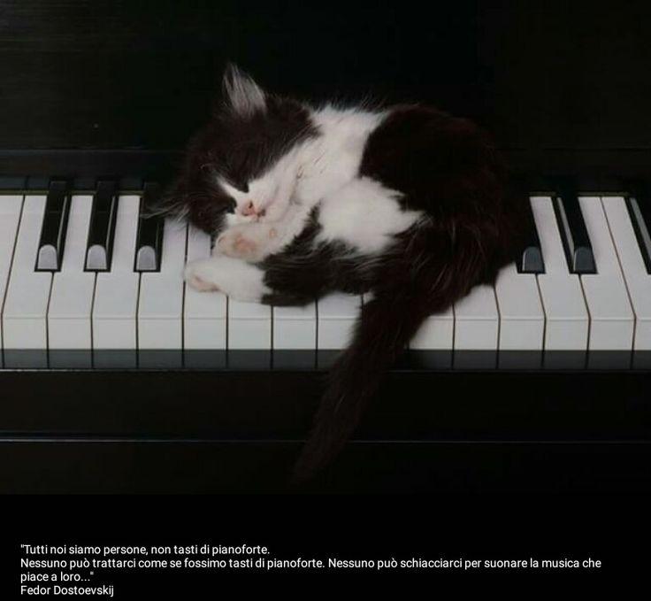 Tasti di pianoforte