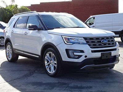 Cool Ford 2017: eBay: 2016 Ford Explorer XLT 4WD 2016 Ford Explorer XLT 4WD Damaged Salvage Only... Car24 - World Bayers Check more at http://car24.top/2017/2017/04/03/ford-2017-ebay-2016-ford-explorer-xlt-4wd-2016-ford-explorer-xlt-4wd-damaged-salvage-only-car24-world-bayers/