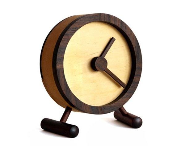 """Festa del papà 2013: L'orologio da tavolo """"Klock -01"""""""
