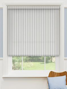 blue stripe blinds - Google Search