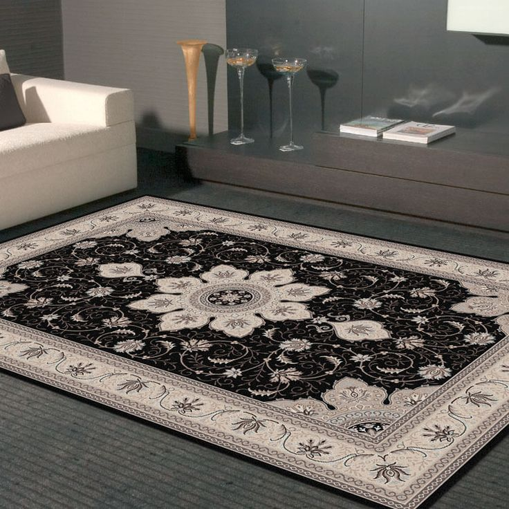 Traditional Dynasty Collection Rugs / Carpets in 200cm x 300cm