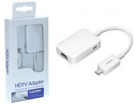 Adaptor Micro-USB in HDTV MHL pentru Samsung Galaxy Note 3