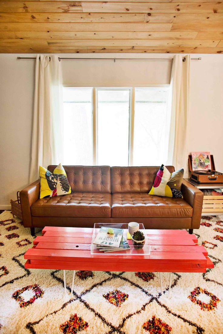 Anthropologie Living Room