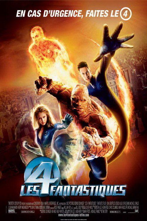 Fantastic Four 【 FuII • Movie • Streaming