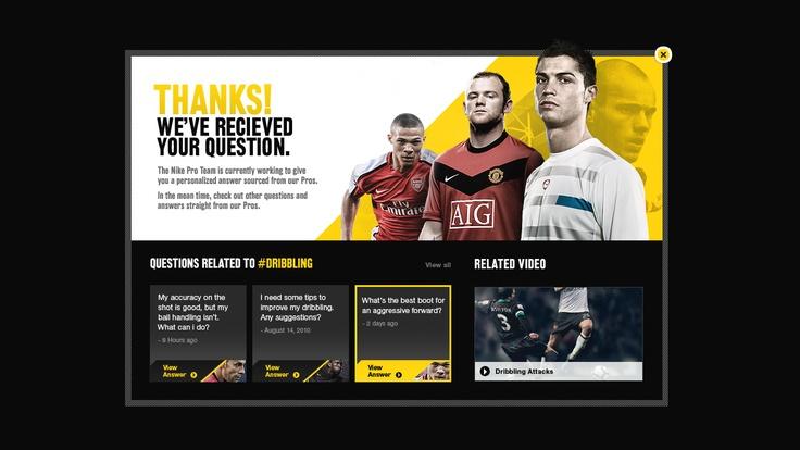 Kult House: Nike Pro Answers: Nike Pros, Kult Houses