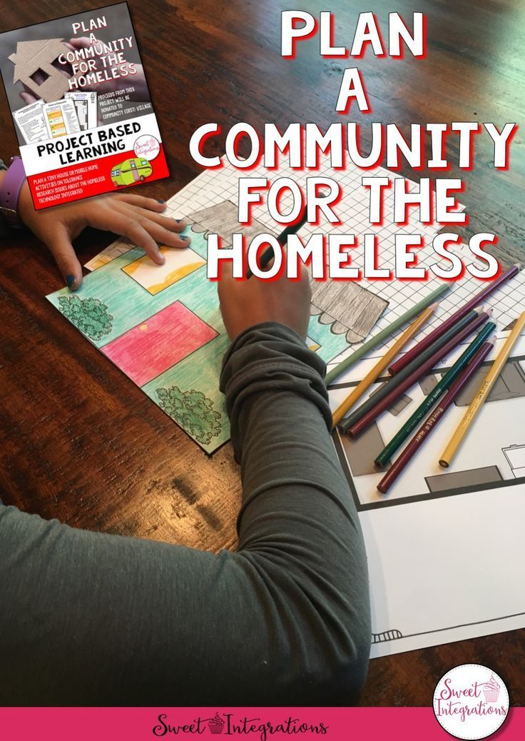 Homeless Education Online Lesson Plans