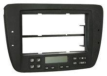 Metra - Dash Kit for Select 2000-2003 Ford Taurus electronic controls)/Mercury Sable electronic controls - Black