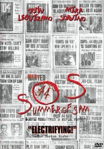 Summer of Sam / HU DVD 151 / http://catalog.wrlc.org/cgi-bin/Pwebrecon.cgi?BBID=3737824
