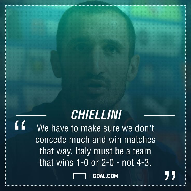 The worst Italy team of all time? No one gives Conte's Azzurri a hope at Euro 2016   Goal.com