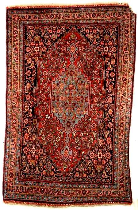 antique rug, always remember having one in living room to add that little bit of rich color