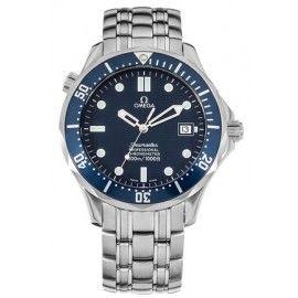 Omega Seamaster 300M James Bond Blue Wave 2531.80.00