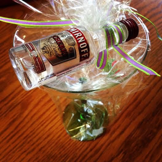 Birthday Party Favors Adults