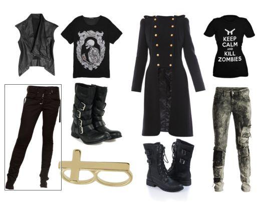 Its a badass outfit | ;D | Pinterest | The ou0026#39;jays Badass ...