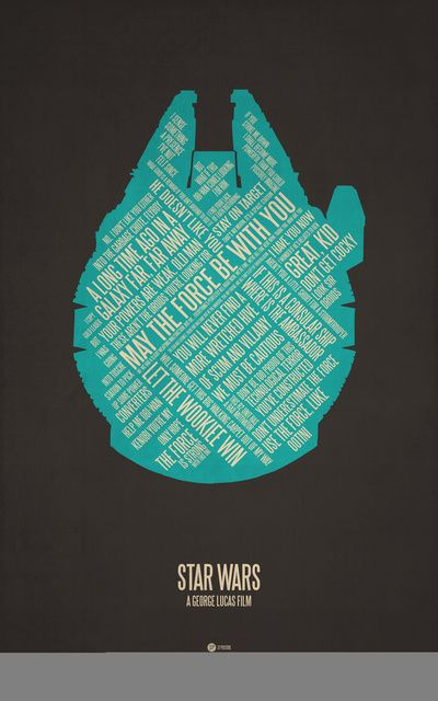 And we need this one too (by Jerod Gibson via www.society6.com.) #Movie