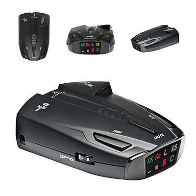 ﹩97.88. New Laser Radar Detector Alert Police Band Signal Speed Car    Manufacturer - Cobra, EAN - 0521375227415,